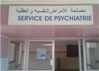 أحالة قاتل طفلته بالعاشر  إلى مستشفى الإمراض النفسية