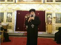 اختتام الاحتفال المئوي بكاتدرائية العذراء مريم في الأقصر