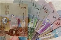 أسعار العملات العربية و«الدينار الكويتي» يتراجع في البنوك