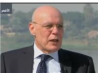 مستشار الرئاسة للزراعة: مصر تحت الفقر المائي الشديد عام 2050 ..فيديو