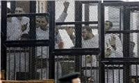 12 مارس.. محاكمة 170 متهما بـ«تصوير قاعدة بلبيس الجوية»
