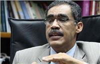 """ضياء رشوان: قضية """"زبيدة"""" تثبت للعالم أن هناك من يستهدف إسقاط مصر"""