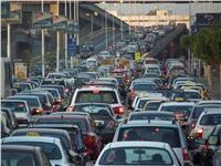 النشرة المرورية| تعرف على حالة الطرق بمحاور وميادين القاهرة