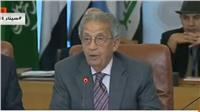 فيديو..عمرو موسى: صمود الشعوب العربية يبث الأمل لتحسين الأوضاع بالمنطقة