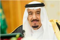 خادم الحرمين يستقبل وفد عالمي برئاسة كوفي عنان