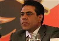 طارق قنديل رئيسًا لبعثة الأهلي في الجابون