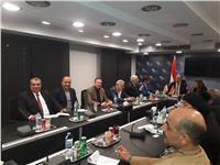 غرفة السياحة و«دعم مصر» يناقشان قرار رسوم العمرة