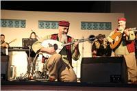 «الأخوان شحادة» يحييان حفلا ضمن مهرجان «الفجيرة»