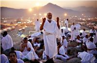 «شركات السياحة» توصي ببدء تسجيل الحجاج في رجب