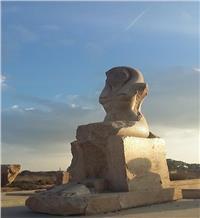 «تل بسطة».. وصفها «هيرودوت» بأعظم مدن مصر