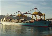 ميناء بورسعيد يستقبل أكثر من 2.8 طن رخام