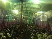 «كلنا معاك من أجل مصر» تنظم مؤتمرا جماهيريا لدعم السيسي بالساحل