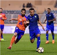 """فتح """"عبد الشافي"""" يسقط الفيحاء بالثلاثة في الدوري السعودي..فيديو"""