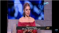 ياسمين الخطيب: المرأة أكثر ميلا للحزن بسبب الضغوط المنزلية
