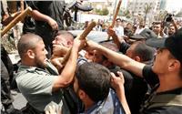إصابات وحالات اختناق خلال مسيرات جمعة الغضب الـ13 بفلسطين