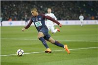 شكوك حول مشاركة «مبابي» أمام ريال مدريد