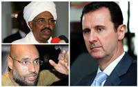 عرب «طلقاء» في دوائر اتهامات المحكمة الجنائية الدولية