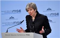 ماي تعرض رؤيتها بشأن الانفصال وتناشد الاتحاد الأوروبي «إظهار المرونة»