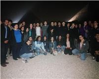 «الهجرة» تنظم برنامج سياحي لأبناء المصريين بالخارج