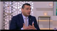 فيديو .. صابر : مصر دولة قادرة على حماية شعبها وقرارها السياسي والاقتصادى
