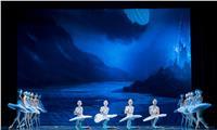 الأوبرا تستضيف بجعات سان بطرسبرج ثلاثة أيام على المسرح الكبير