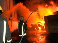 السيطرة على حريق بمركز غسيل كلوي في العجوزة