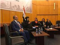 الأنبا إرميا: مصر المستقبل تتطلب شعبًا واعيًا بالحقائق