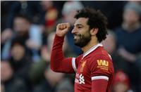 محمد صلاح «لاعب الشهر» في الدوري الإنجليزي
