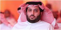 «تركي آل الشيخ» يشيد بزيارة ولي العهد السعودي للقاهرة