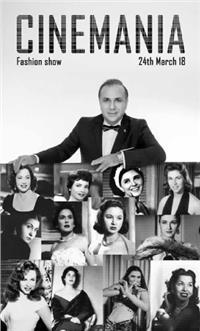 أزياء دفيليه بهيج حسين مستوحاه من الزمن الجميل