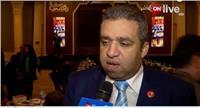 فيديو.. «تكنولوجيا المعلومات»: نستهدف تحويل الشركات في مصر لمجتمع رقمي