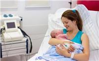 8 نصائح ذهبية للعناية بجرح الولادة القيصرية