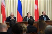 قمة روسية تركية إيرانية في إبريل لبحث الوضع في سوريا