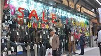 التموين: تحرير 1181 مخالفة للمحلات المشاركة في الأوكازيون