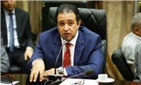 البرلمان يتعهد بتحقيق مطالب عمال «القومية للأسمنت»