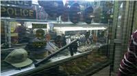 بالفيديو.. بوابة «أخبار اليوم» تكشف مافيا «الملابس العسكرية»: الأفارول بـ80 والبيادة بـ 100