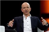 مالك شركة « أمازون» الأغنى في العالم.. وبيل جيتس ثانيًا بـ90 مليار دولار