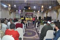 مؤتمر جماهيري لـ«المصريين الأحرار» بالزيتون لدعم «السيسي»