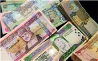 أسعار «العملات العربية» في البنوك المصرية
