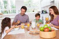 10 فوائد لـ «وجبة الإفطار» تعرفي عليها