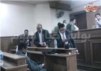 بدء جلسة استئناف «خالد علي» على حبسه في «الفعل الفاضح»