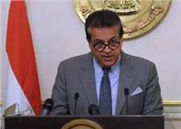 وزارة المالية توافق علي زيادة المنحة الشهرية للطلاب الوافدين