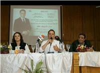 شريف عامر يعلق على أزمة «خيري رمضان»