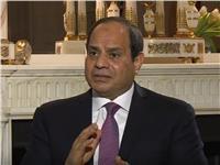 الرئيس السيسي: شباب مصر أعظم مواردها ومحرك نموها