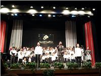 سفارة اليابان بالقاهرة تحيي الذكرى السابعة لـ«تسونامي» بالأوبرا