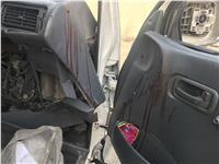 مصرع 4 وإصابة 13 في حادث سير بطريق «الإسماعيلية الزقازيق»