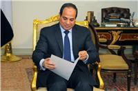 السيسي: اتفاقيات مؤتمر شرم الشيخ الاقتصادي وفرت احتياجاتنا في الطاقة والكهرباء