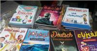 ضبط صاحب مكتبة بالفجالة لبيعه كتب وزارة التربية والتعليم