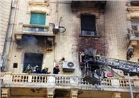 تأجيل إعادة محاكمة متهم بقضية «حرق حزب الغد» لـ 14 أبريل