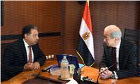 الحكومة: تجهيز 4 مستشفيات ببورسعيد لتطبيق قانون التأمين الصحي الشامل